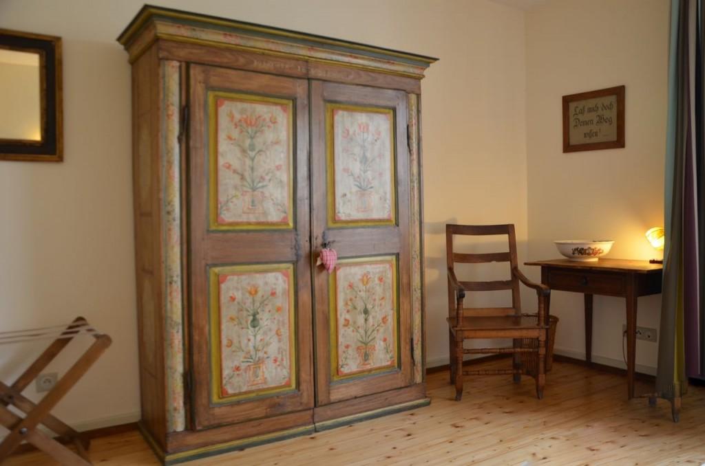 Les chambres d 39 h tes en location stoeckli for Chambre hote keryann
